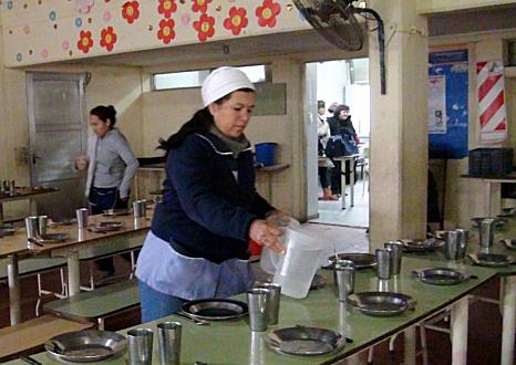 Subportal de educaci n - Examenes ayudante de cocina ...