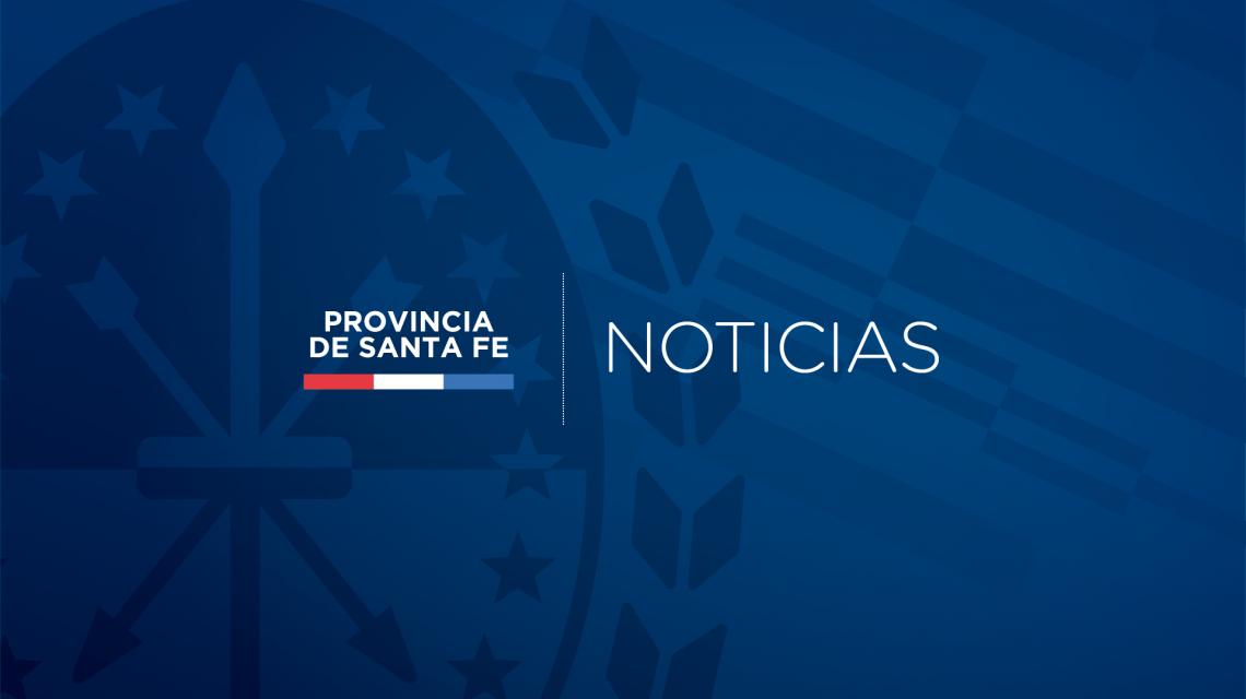 Noticias del Gobierno de Santa Fe