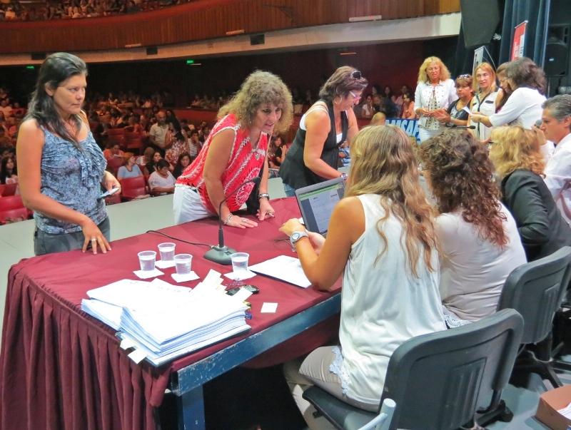 Está abierta la inscripción al concurso docente en niveles inicial, primario y especial
